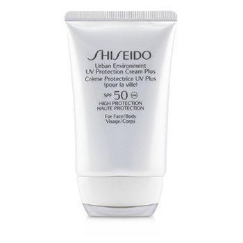 Urban Environment Uv Protection Cream Plus Spf 50 (for Face & Body) 50ml or 1.8oz 50ml/1.8oz