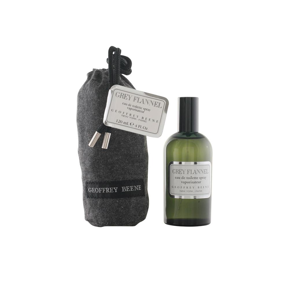 Geoffrey Beene Grey Flannel Edt Spray 120 Ml