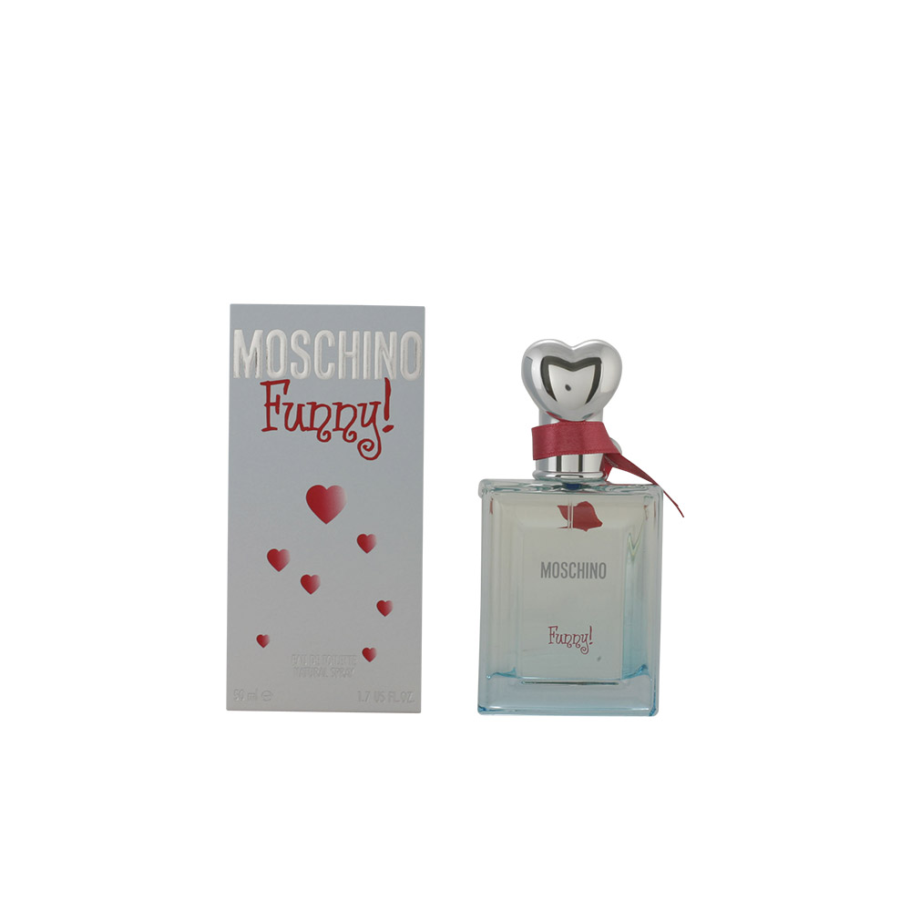Moschino Funny Edt Spray 50 Ml