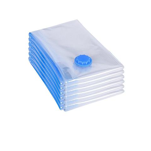 Vacuum Storage Bags Save Space Seal Compressing Clothes 1 item