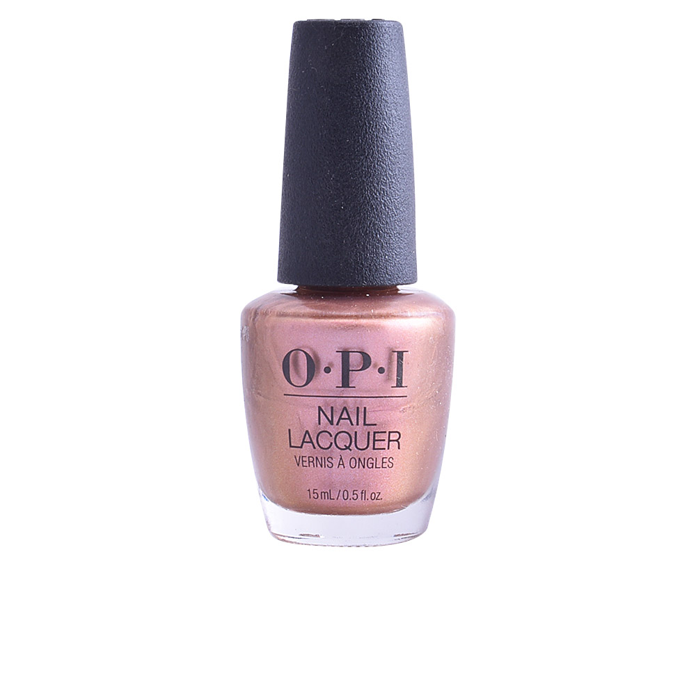 Opi Nail Lacquer #made It to The Seventh Hill!