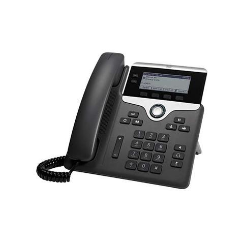 Cisco Uc Phone 7821 Wired Handset 1 item