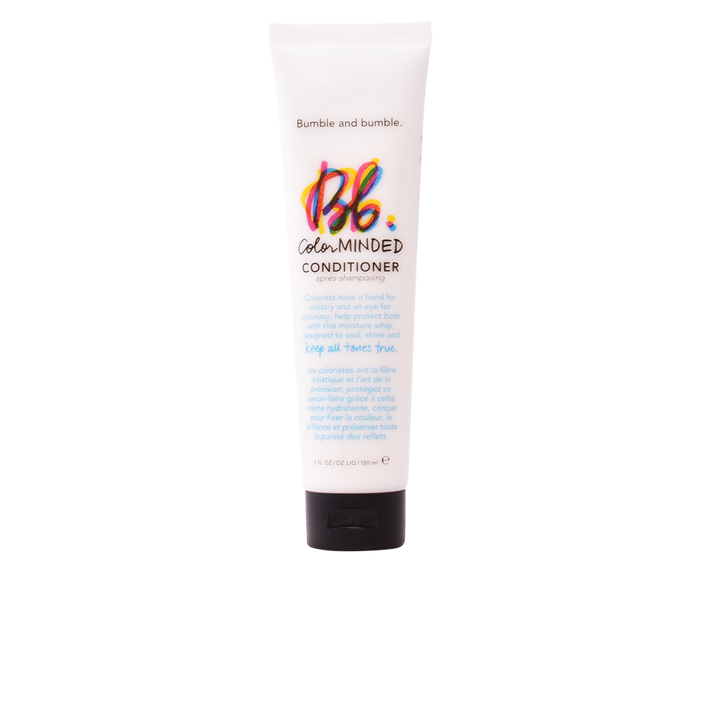 Bumble & Bumble Color Minded Conditioner 150 Ml