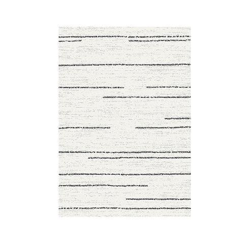 Harper Contemporary Ivory Rug 200 x 290 cm