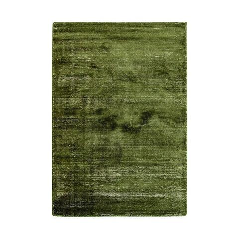 Hampton Green White Wool Rug 200 x 290 cm