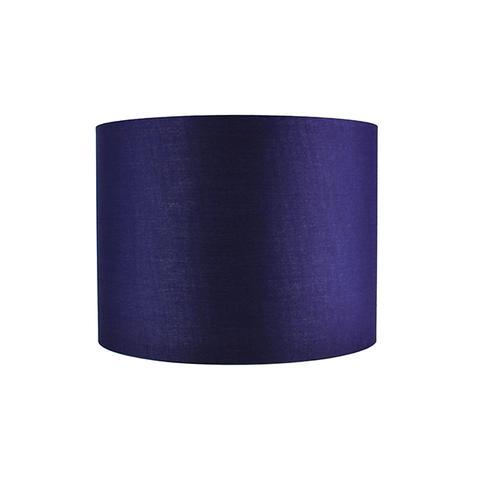 30cm Deep Purple Drum Shade 1 item