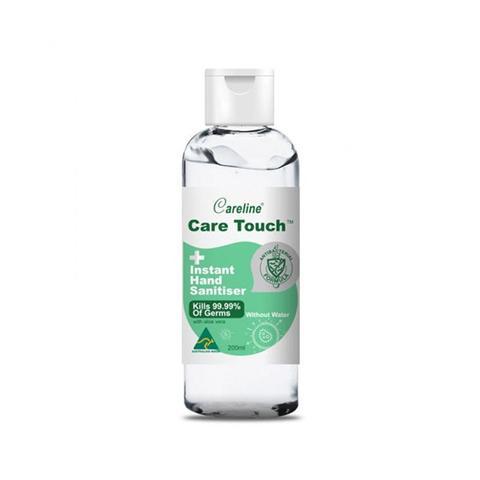 200ml Caretouch Hand Sanitiser 1 item