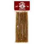 Castor & Pollux Good Buddy 7-8 Braided Good Sticks Rawhide (9x2 Pk)