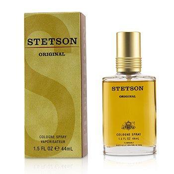 Stetson Original Cologne Spray 44ml or 1.5oz 44ml/1.5oz