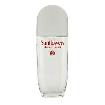 Sunflowers Dream Petals Eau De Toilette Spray 100ml or 3.3oz 100ml/3.3oz