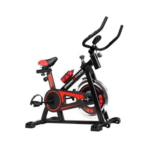 Spin Bike Exercise Flywheel Fitness Home Commercial Workout Gym Holder 1 item
