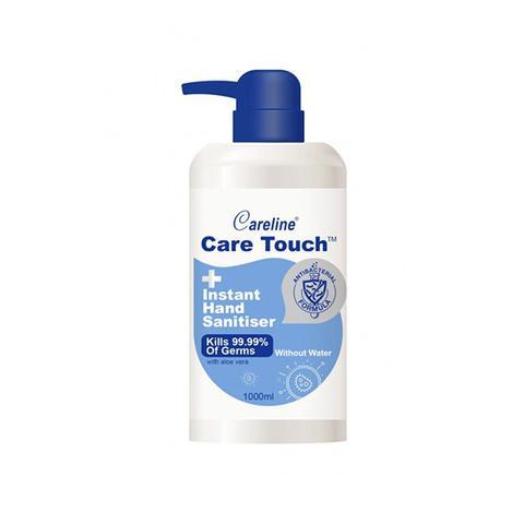 1l Caretouch Hand Sanitiser 1 item