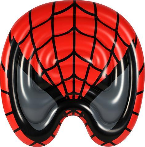 Spider Mask Air Lounge 1 item