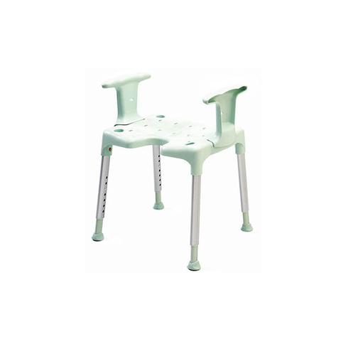 Shower Stool With Sides Support Etac 1 item