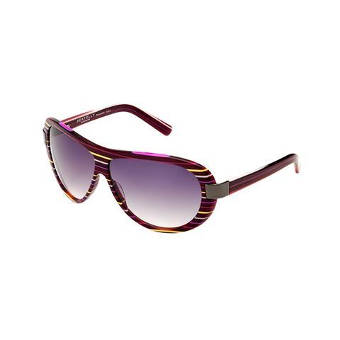 Seafolly Tallulah Purple Sunglasses 1 item
