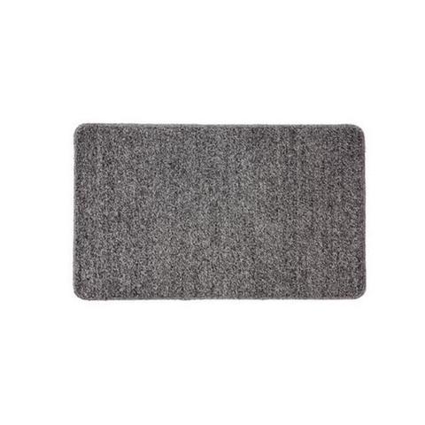 Polycot Grey Multipurpose Kitchen Mat 45 x 120 CM