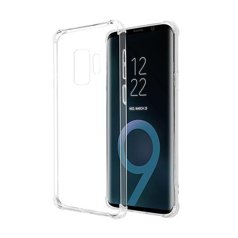 Shock Proof Case Hybrid Fusion For Samsung Galaxy S9 Or S9 Plus S9 Plus