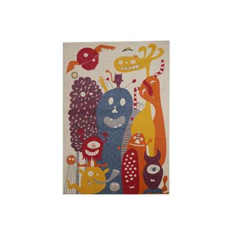 Bambino Ghouls Rug 70 x 110 cm