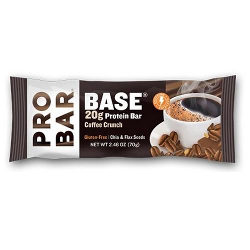 Probar Coffee Crunch Bar (12x2.46 Oz)