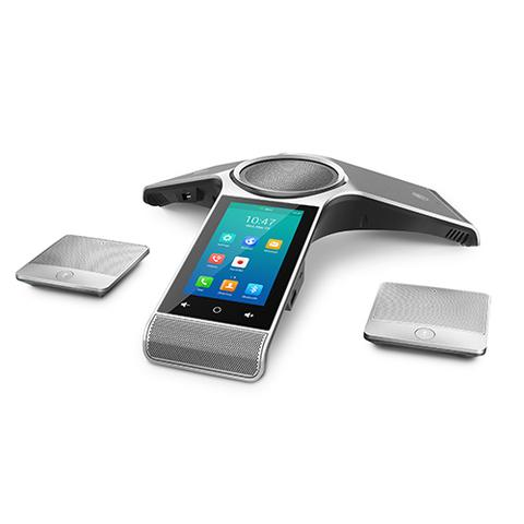 Yealink Cp960 Ip Conference Phone With 2x Wireless Microphones 1 item