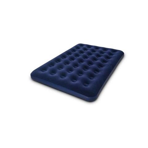 Bestway Inflatable Air Bed With Carry Bag - Blue 1 item