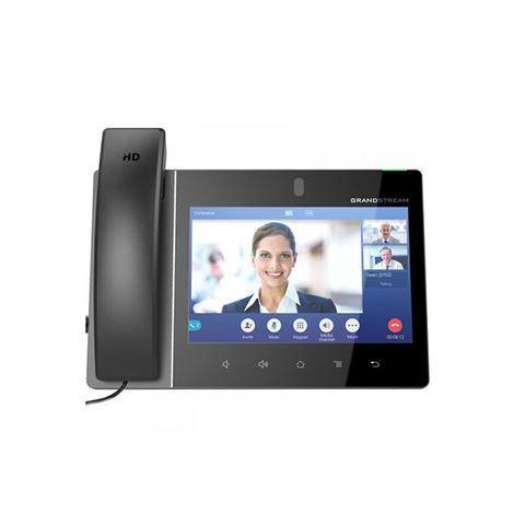 Grandstream Gxv3380 Android Based Video Ip Phone 1 item