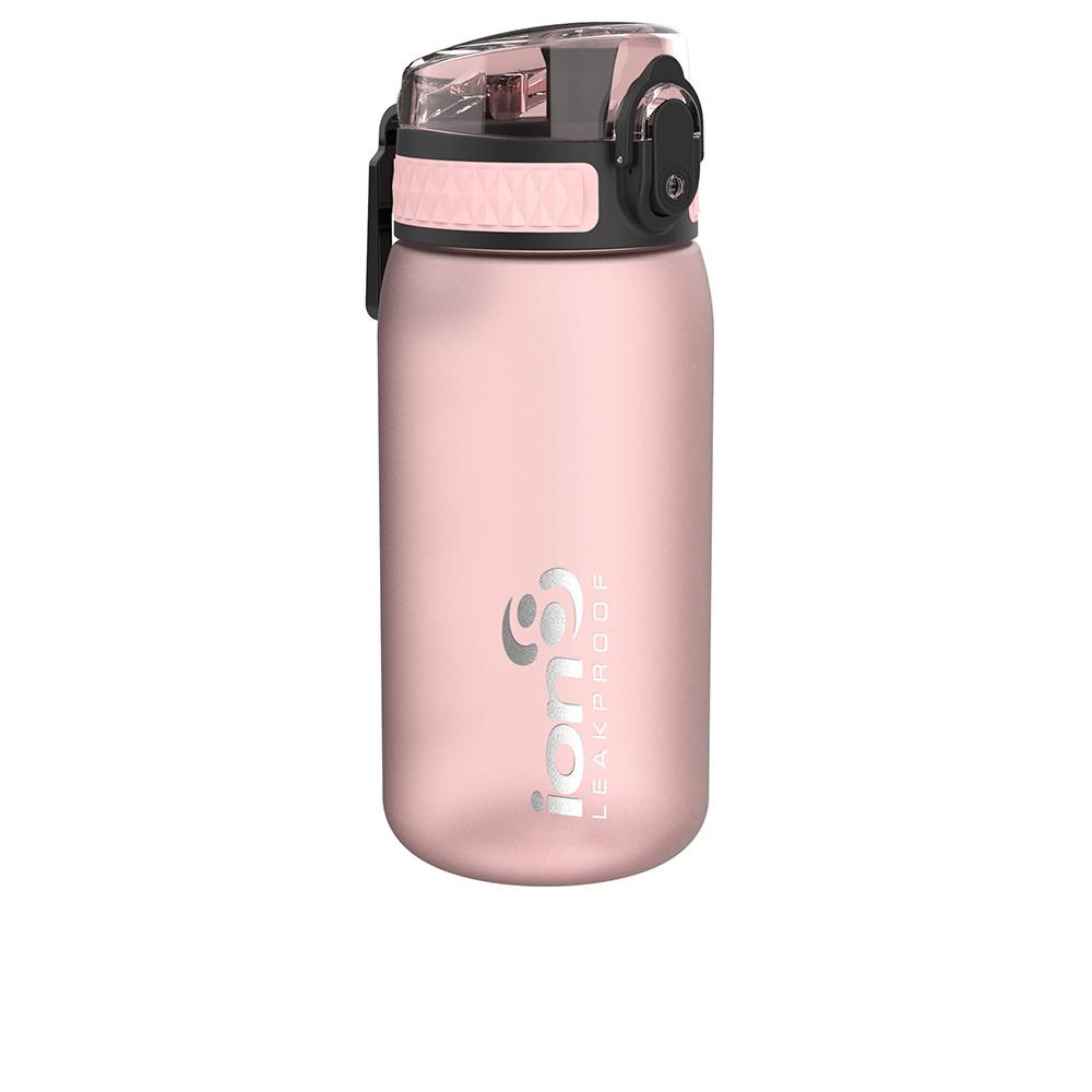 Ion8 Leak Proof Kids' Water Bottle  Bpa Free #rose Quartz 350 Ml