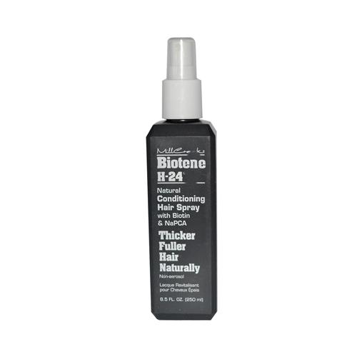 Mill Creek Biotene H-24 Natural Conditioning Hair Spray (8.5 Fl Oz)