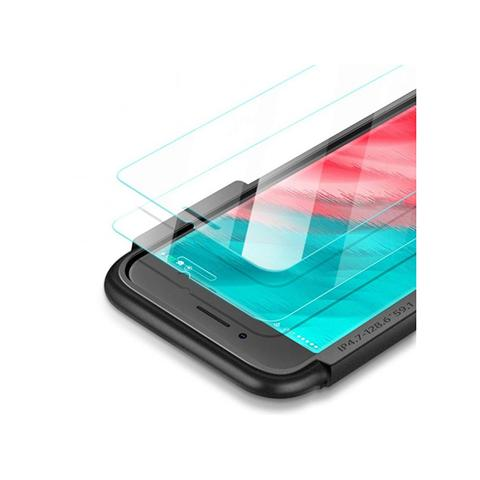 Ugreen Round Edge Hd Screen Protector 2 Pack Tempered Glass 1 item