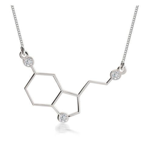 Serotonin Necklace 1 item