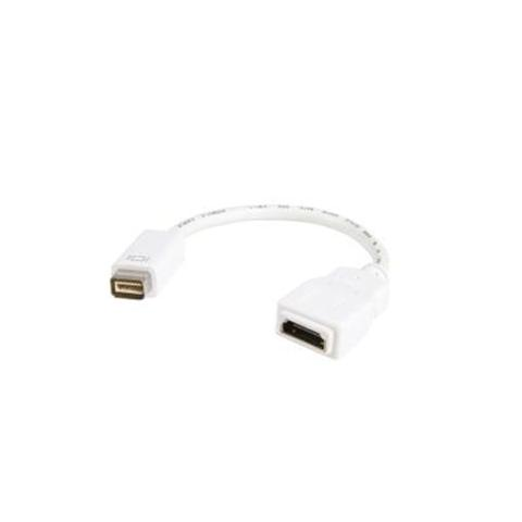 Startech Mini Dvi To Hdmi Adapter Macbooks Imacs 1 item