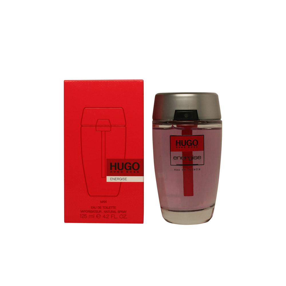 Hugo Boss-hugo Hugo Energise Edt Spray 125 Ml