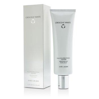 Crescent White Full Cycle Brightening Cleanser 125ml or 4.2oz 125ml/4.2oz