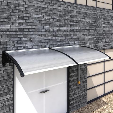 Door Canopy 240 X 100 Cm 1 item