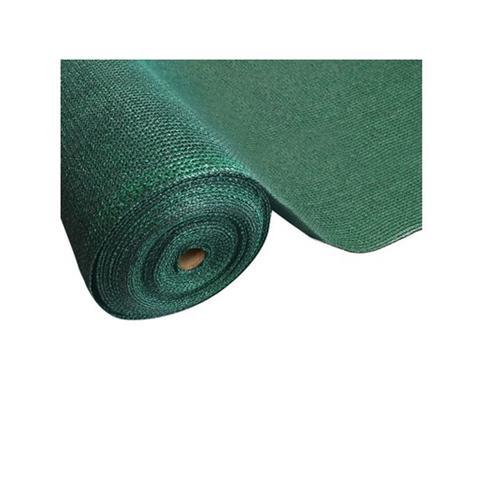 Sun Shade Cloth Shadecloth Sail Roll Mesh 195gsm Green 1.83x20m