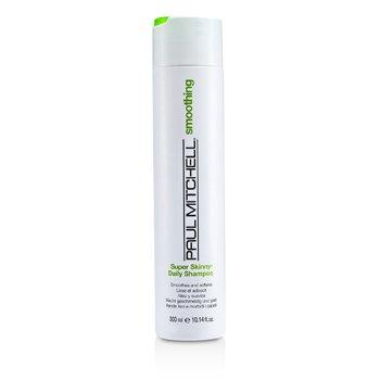 Smoothing Super Skinny Daily Shampoo (smoothes and Softens) 300ml or 10.14oz 300ml/10.14oz