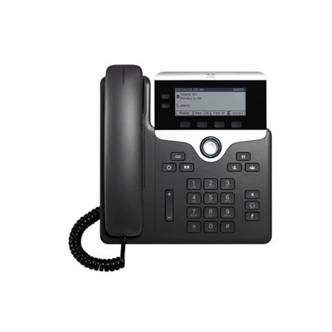 Cisco Ip Phone 7821 For 3rd Party Call Control 1 item