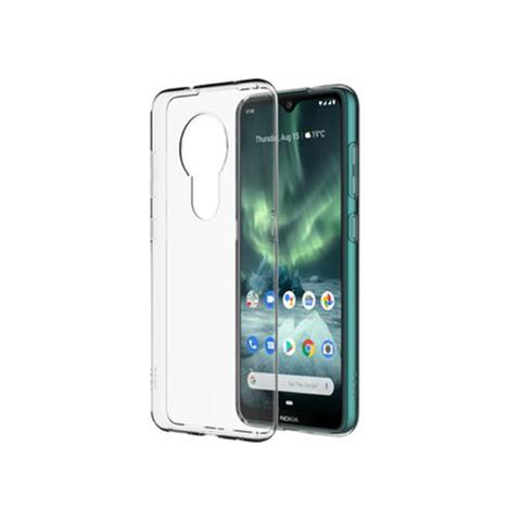 Nokia 6 Point 2 7 Point 2 Clear Case 1 item