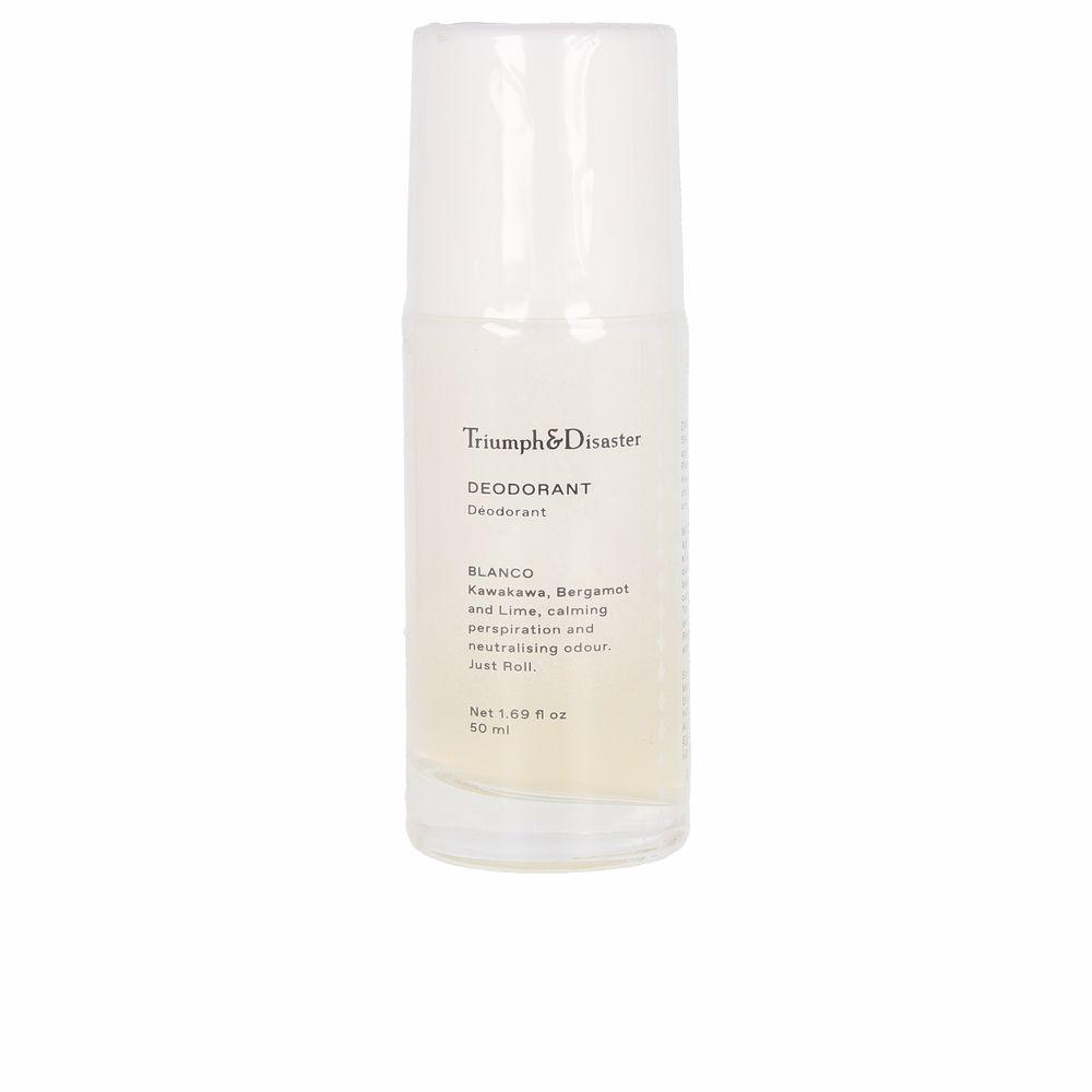 Thriump & Disaster Blanco Deodorant 50 Ml
