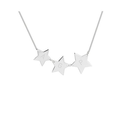 Shooting Star Pendant 1 item