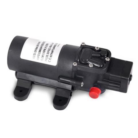 12v Water Pump Black 1 item