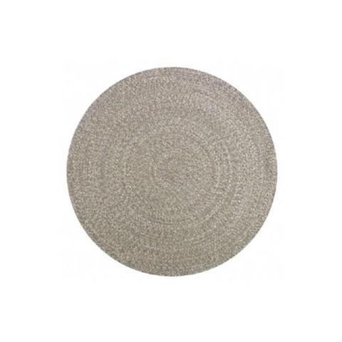 Dotti Merino Round Beige Rug 1 item