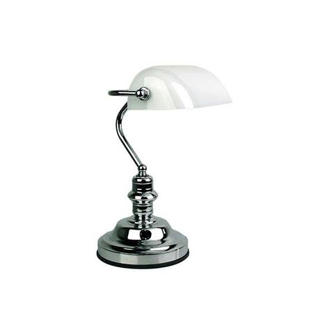 3 Stage Touch Lamp Bright Chrome 1 item
