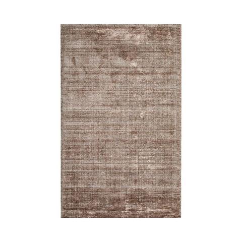 Hampton Taupe White Wool Rug 200 x 290 cm