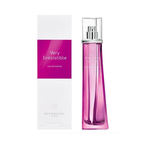 Givenchy Very Irresistible 75ml Eau De Parfum Spray 1 item
