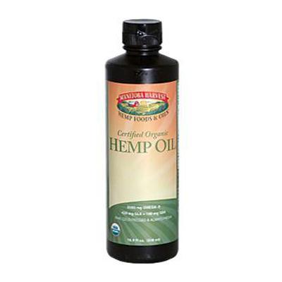 Manitoba Harvest Hemp Seed Oil ( 1x16 Oz)