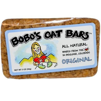 Bobo's Oat Bars Bites Original Gf (6x5x1.3 Oz)