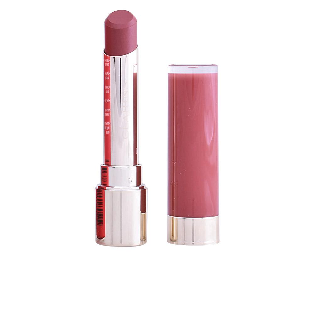 Clarins Joli Rouge Lacquer #757-nude Brick
