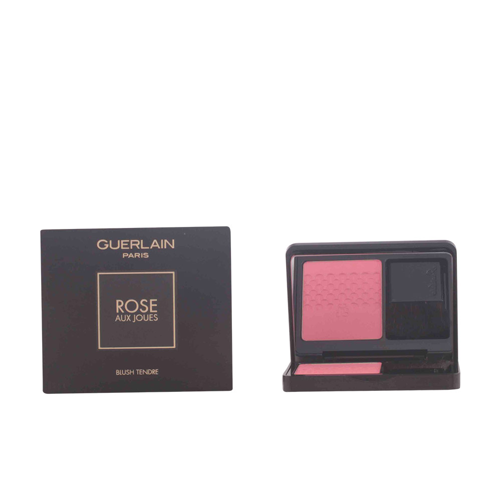 Guerlain Rose Aux Joues Blush Tender #06-pink Me Up 6,5 Gr