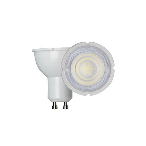 7w Gu10 Led Dimmable 1 item